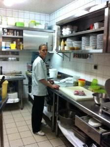 restaurant la Mezzanine sézanne marne 51